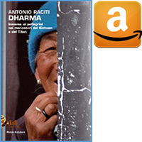 Acquista Dharma su Amazon